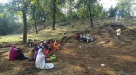 Study on Premetive tribe Bhariya_html_m688bc18b